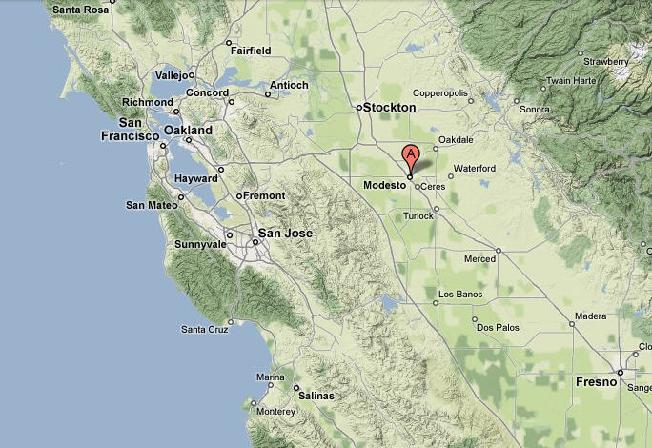 dating united states california modesto